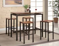 Coaster 150097 5Pc Bar Set