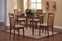 Coaster 150430 5 Pc Dining Set