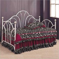 Coaster 2632 Barstow Twin Metal Daybed