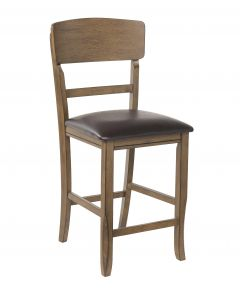 Crown Mark 2849S-24 Conner Counter Height Chair