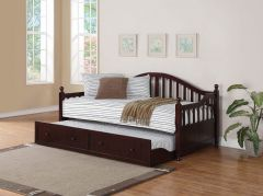 Coaster 300090 Twin Daybed With Trundle
