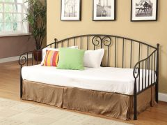 Coaster 300099 Twin Metal Daybed