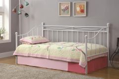 Coaster 300109 Twin Metal Daybed