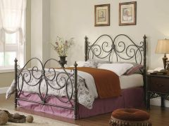Coaster 300258 London Bed