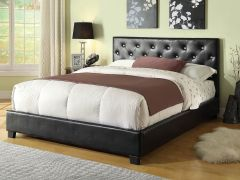 Coaster 300391 Muave Bed