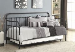 Coaster 300398 Twin Daybed With Trundle