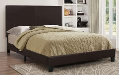 Coaster 300557 Muave Bed