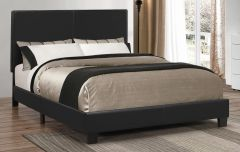 Coaster 300558 Muave Bed