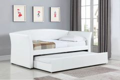 Coaster 300633 Twin Daybed With Trundle