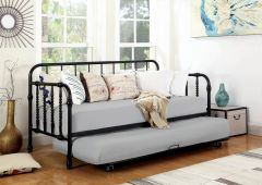 Coaster 300765 Twin Daybed With Trundle