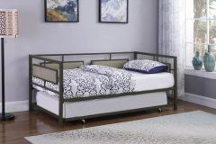 Coaster 302132 Maddie Twin Daybed With Trundle