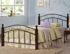 Coaster 400024T Twin Bed