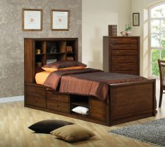 Coaster 400280 Hillary Chest Bed