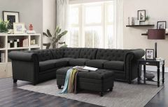 Coaster 500292 Roy Sectional