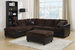 Coaster 505645 Mallory Sectional