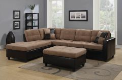 Coaster 505675 Mallory Sectional