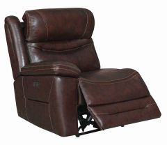 Coaster 603320LRPP Laf Power Recliner
