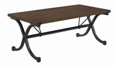 Coaster 700866 3Pc Occasional Table Set
