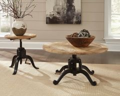 Coaster 705527 End Table