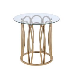 Coaster 705787 End Table