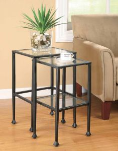 Coaster 901073 Nesting Tables