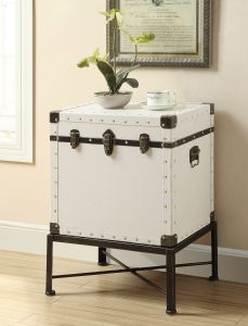 Coaster 902819 Traditional Accent Cabinet