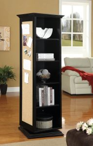 Coaster 910083 Swivel Cabinet