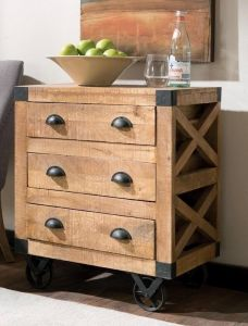 Coaster 950601 Accent Cabinet