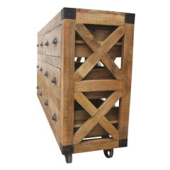 Coaster 950602 Accent Cabinet