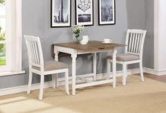 Coaster 123002 Hesperia Dining Chair