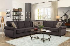 Coaster 501450 Kendrick Sleeper Sectional