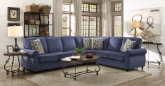Coaster 501545 Kendrick Sleeper Sectional