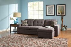 Coaster 501677 Gus Sectional