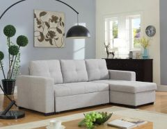 Coaster 503926 Everly Sectional