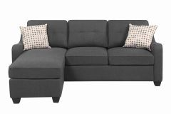 Coaster 508321 Nicolette Sectional