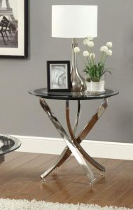 Coaster 702587 End Table