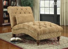 Coaster 902077 Chaise