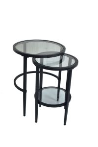 Coaster 930168 Nesting Tables