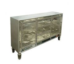 Coaster 950825 Accent Cabinet