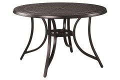 Ashley Furniture P456-615 Burnella Round Dining Table w/UMB