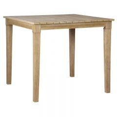 Ashley Furniture P801-613 Clare View Square Bar Table