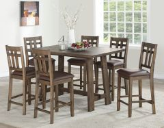 Steve Silver Furniture SA2000 Saranac 5PC Set