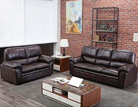 Cleaning, Conditioning and Caring for your Leather Furniture.